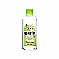 Мицеллярная вода ETUDE HOUSE Monster Micellar Cleansing Water, 300 мл