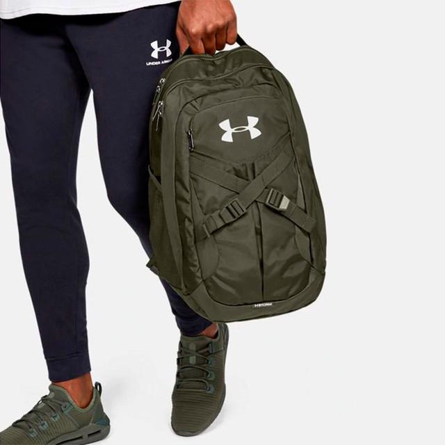 Городской рюкзак Under Armour Recruit 2.0