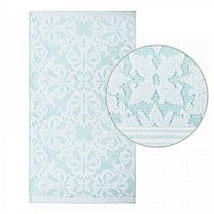 Махровое полотенце  диз. 12-18 ТМ Ярослав 50х90 см