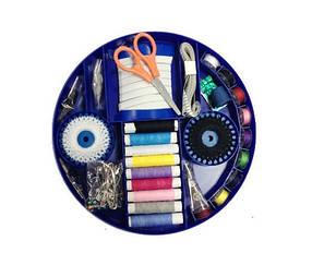 Швейный набор Хозяюшка 16 предметов 107-1021085, КОД: 184717