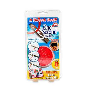 Швейный набор One Second Needle 107-1022190, КОД: 184716