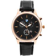 Часы наручные мужские 4064 BMW Black G-BK (копия)