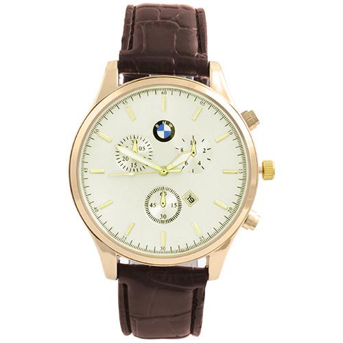 Часы наручные мужские 4064 BMW White G-BR (копия)