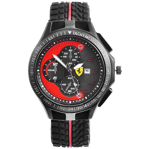 Часы наручные мужские 8032 Ferrari (копия)
