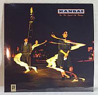 CD диск Kansas - In The Spirit Of Things, фото 1