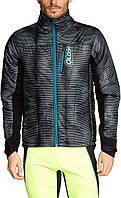Велосипедная курточка-утеплитель Qloom Saint John размер М