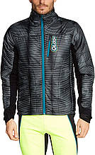 Велосипедна курточка-утеплювач Qloom Saint John розмір М