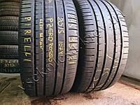 Шины бу 295/35 R21 Pirelli