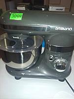 Новый кухонный комбайн - планетарный тестомес Ambiano