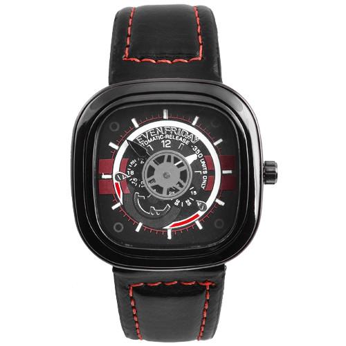 Часы наручные мужские 4372-1 Seven Fridey Red (копия)