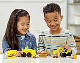 Play-Doh игровой набор город Экскаватор E4294 Wheels Excavator set, фото 3