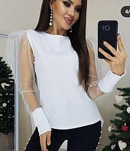 Женская блузка Воздушная И Г