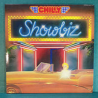 CD диск Chilly - Showbiz