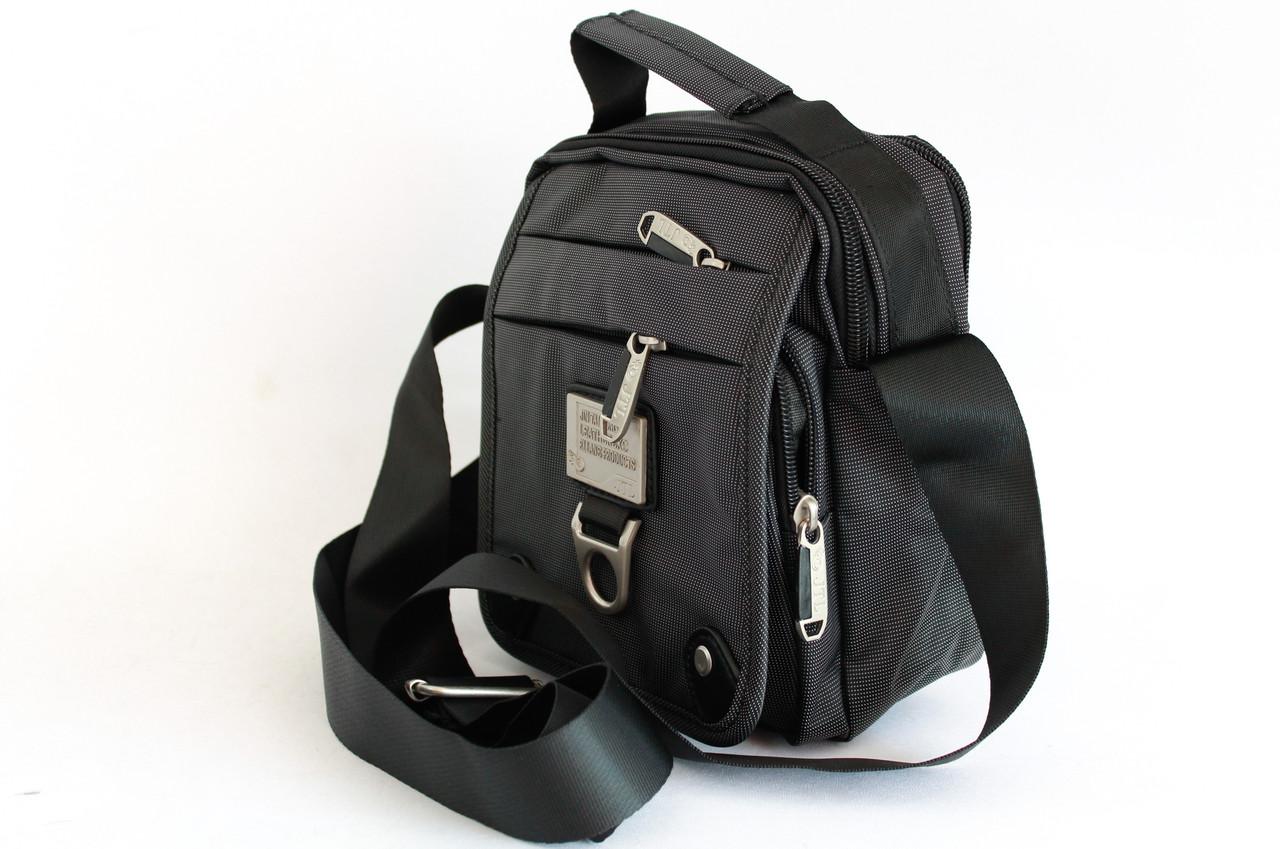 Мужская сумка через плечо «Jintailong J719»