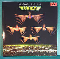 CD диск Chilly - Come to L. A.