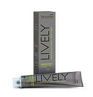 Крем-краска для волос без аммиака Nouvelle Lively Hair Color 100 мл