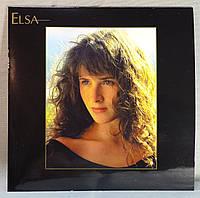 CD диск Elsa, фото 1