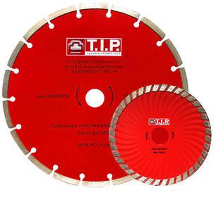 Алмазные диски T.I.P.