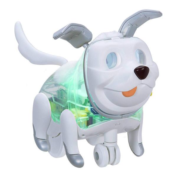 FurReal Friends Интерактивная программируемая собака Макс C0399 Makers Proto Max Interactive Pet Toy