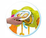 """Smoby Детский игровой центр """"Арка развлечений"""" 110221 Cotoons 2 in 1 arche, фото 5"""