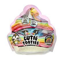 Poopsie S2 Чудо-сюрприз слайм с фигуркой Cutie Tooties Surprise Unicorn Slime