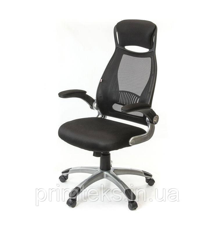 Кресло Винд PL TILT чёрный