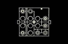 MERCEDES - BENZ ACTROS 2003. Сборная модель автомобиля-тягача в масштабе 1/24. ITALERI 3824, фото 2