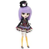 Pullip Коллекционная кукла пуллип токидоки Виолетта Хелоу Китти P-116 Tokidoki Hello Kitty Violetta Doll
