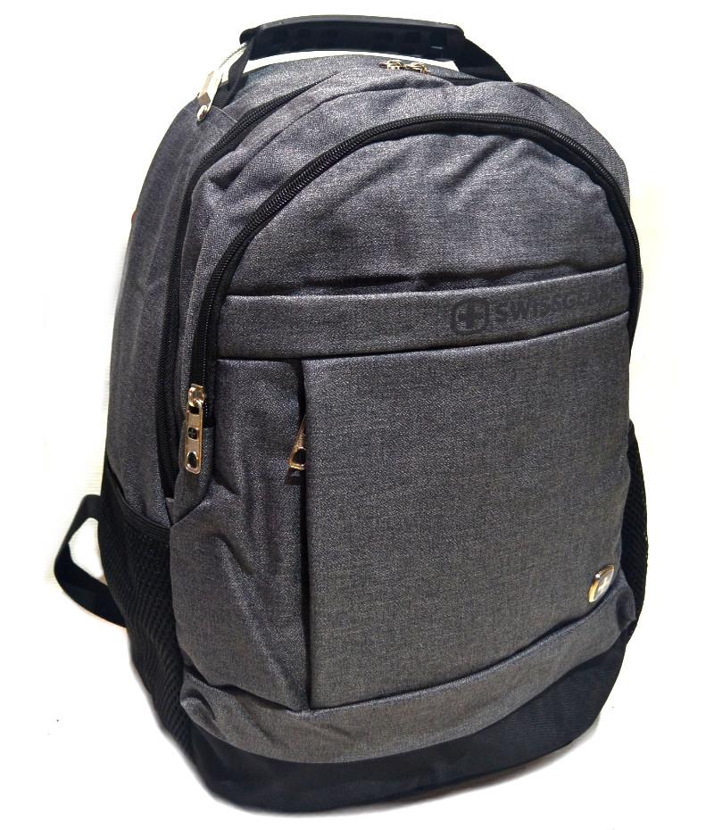 Универсальный городской рюкзак с отделением для ноутбука  117
