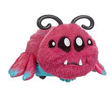 Yellies! Интерактивный паучок Фузбо Fuzzbo E5771 Voice-Activated Spider Pet