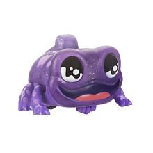 Yellies! Интерактивная ящерица Scalez E6149 Voice-Activated Lizard Pet
