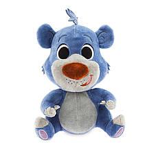Disney Мягкая игрушка медвежонок Балу Книга Джунглей Baloo Plush The Jungle Book
