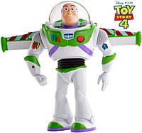 "Disney История игрушек 4 Светик Базз Лайтер 2019 GDB92 Pixar Toy Story Ultimate Walking Buzz Lightyear 7"""