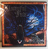 CD диск Mercyful Fate - In the Shadows