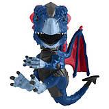 WowWee Fingerlings Интерактивный ручной дракон 3864 Shockwave Untamed Dragon, фото 6
