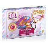 S.W.A.K. Интерактивный брелок поцелуй Glitz 'N' Glam Kiss Interactive Kissable Key Chain, фото 2