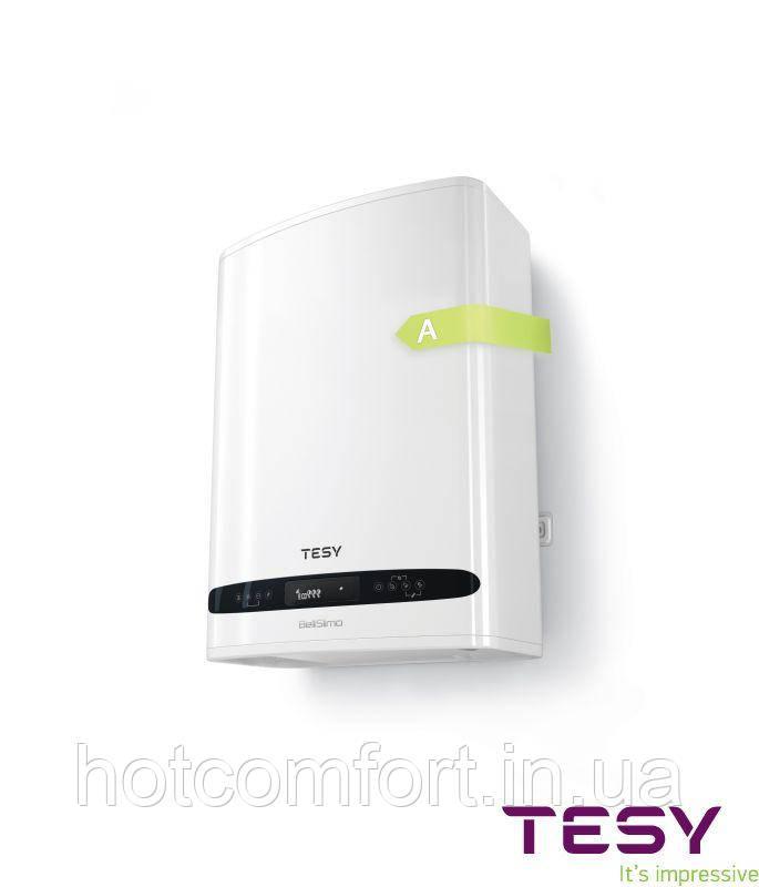 Бойлер TESY BelliSlimo 25 литров (GCR 302712 E31 EC) (водонагреватель плоский)