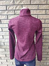 Гольф, водолазка свитер унисекс ангоровый  ELEGANCE, Турция, фото 2