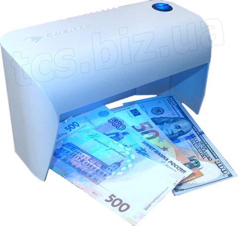 Спектр-5 LED Детекторы валют купить в Николаеве, по наилучшей цене !