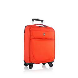 Чемодан дорожный на колёсах Heys Argus (S) Orange, 37 л. (53 x 36 x 23 см.)