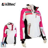 Женская  горнолыжная куртка Killtec Ariela S (36) | Женская сноубордическая \ лыжная куртка