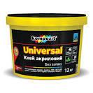 Клей акриловый Kompozit UNIVERSAL 12 кг.