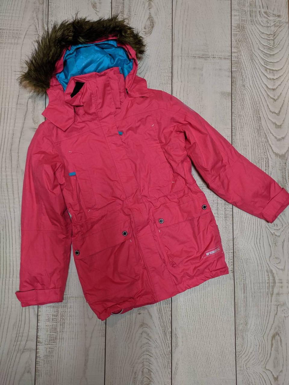 Куртка для девочки 10-11 лет