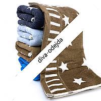 Лицевое полотенце со звездами.Размер:1,0 x 0,5