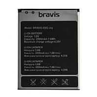 Аккумулятор Bravis A503 Joy оригинал