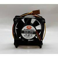 Вентилятор  SUPERRED CHA6012CS-A 60x60x25mm Cooling Fan 12V 0.16A
