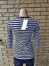 Кофта, блузка жіноча YASKA, Туреччина, фото 2