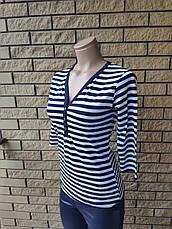 Кофта, блузка жіноча YASKA, Туреччина, фото 3