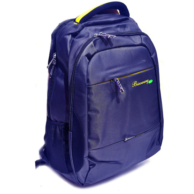 Универсальный городской рюкзак с отделением для ноутбука