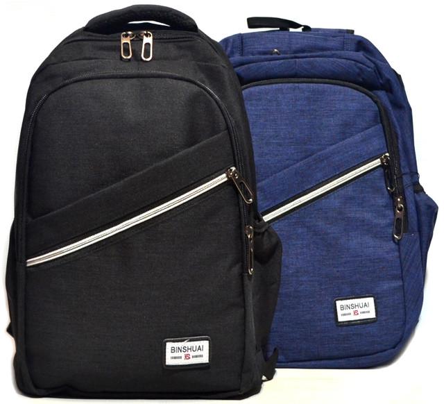 Небольшой универсальный городской рюкзак
